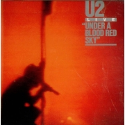 U2: Under A Blood Red Sky (Remastered) - LP