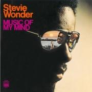 Stevie Wonder: Music Of My Mind (180 Gram) - LP