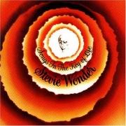 Stevie Wonder: Songs In The Key Of Life (180 Gram) - 2LP + Singel