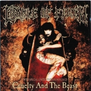 Cradle of Filth: Cruelty And The Beast -Ltd- 2LP
