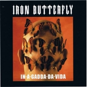 Iron Butterfly: In A Gadda Da Vida - LP