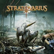 Stratovarius: Darkest Hours - LP