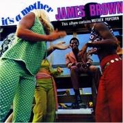 James Brown: It's a Mother - LP