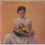 Julie Andrews: Lass With the Delicate - LP
