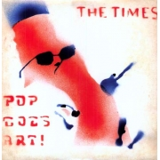 Times: Pop Goes Art + 3 -Hq/Ltd- LP