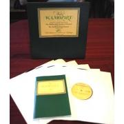 Mozart Wolfgang Amadeus: Works of -digital recording-Box- 6LP