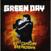 Green Day: 21St Century Breakdown - 3LP+CD+Kniha