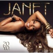 Janet Jackson: 20 Y.O. - 2LP