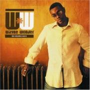Wayne Wonder: No Holding Back - 2LP