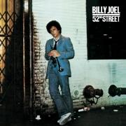 Billy Joel: 52nd Street -Hq- LP