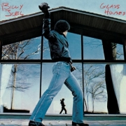 Billy Joel: Glass Houses -180gr- LP
