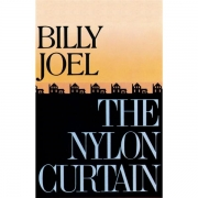 Billy Joel: Nylon Curtain -180gr- LP