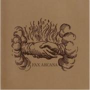Fax Arcana: Ritual in Routine - LP