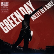 Green Day: Bullet in a Bible - 2LP