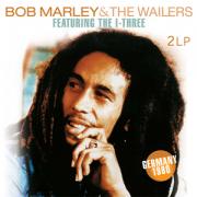 Bob Marley & the Wailers: Germany 1980 - 2LP