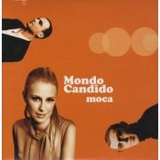 Mondo Candido: Moca -Hq- 2LP