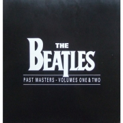 The Beatles: Past Masters - 2LP