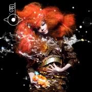 Bjork: Crystalline - Serban Ghenea Mix - LP