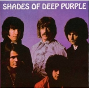 Deep Purple: Shades Of Deep Purple - LP