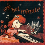 Red Hot Chili Peppers: One Hot Minute -180gr- 2LP