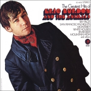 Eric Burdon & Animals: Greatest Hits - LP