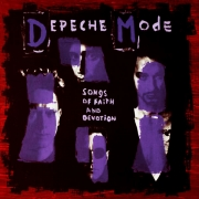 Depeche Mode: Songs of Faith And Devotion -Deluxe- LP
