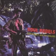 Bob Marley & the Wailers: Soul Rebels - LP