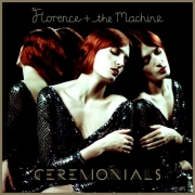 Florence And The Machine: Ceremonials - 2LP