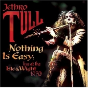 Jethro Tull: Nothing is Easy -Hq- 2LP