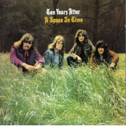 Ten Years After: A Space In Time -Hq- LP