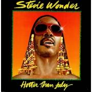 Stevie Wonder: Hotter Than July -Ltd- LP