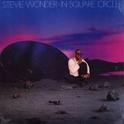 Stevie Wonder: In Square Circle - LP