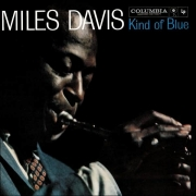 Miles Davis: Kind of Blue -Mono and Stereo- 2LP