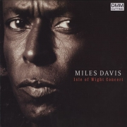 Miles Davis: Isle Of Wight Concert - LP