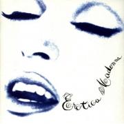 Madonna: Erotica - LP