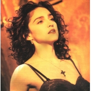 Madonna: Like A Prayer - LP