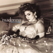 Madonna: Like A Virgin - LP