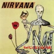 Nirvana: Incesticide -Hq- LP