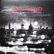 Pink Floyd: London 1966-1967 - LP
