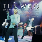 The Who: Live At Royal Albert Hall - 4LP