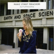 Manic Street Preachers: Autumnsong -12in- LP