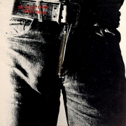 The Rolling Stones: Sticky Fingers -Hq- LP