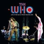 The Who: Live At The Isle Of Wight -Hq- 3LP