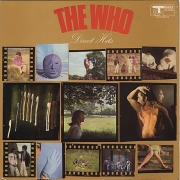 The Who: Direct Hits -Hq-200gr- LP