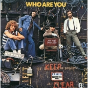 The Who: Who Are you -140gr- LP