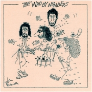 The Who: By Numbers -Hq-200gr- LP