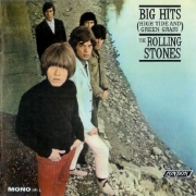 The Rolling Stones: Big Hits (Hide Tide And Green Grass) -180gr- LP