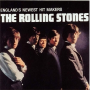 The Rolling Stones: England's Newest Hit Makers -180gr- LP