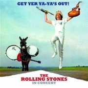 The Rolling Stones: Get Yer Ya Ya's Out -180gr- LP