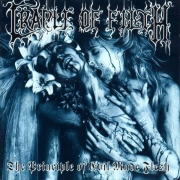 Cradle Of Filth: The Principle Of Evil Made Flesh -Pd- LP